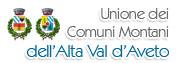 Unione dei Comuni Montani dell'Alta Val d'Aveto